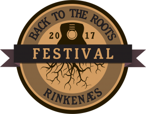 Back to the Roots Festival logo